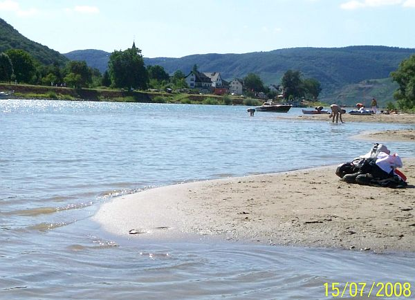 Rhein Baden